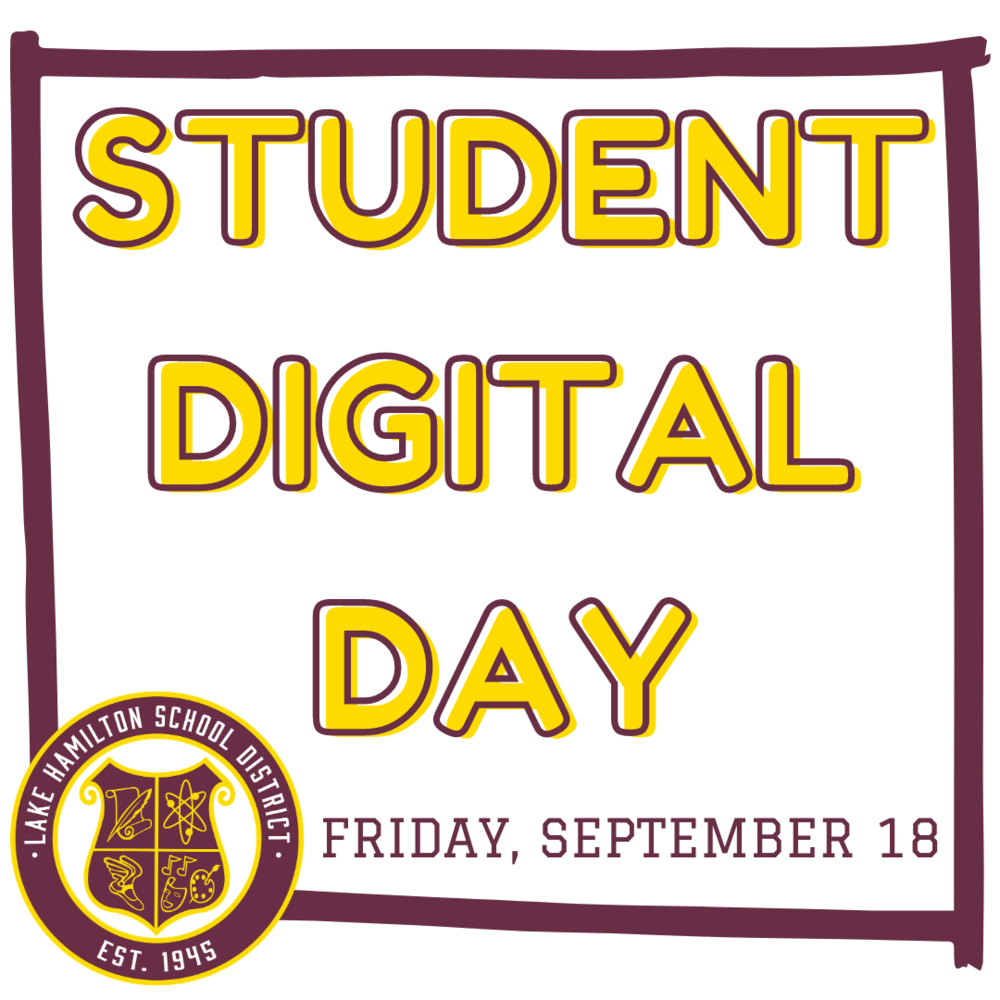 Student Digital Day