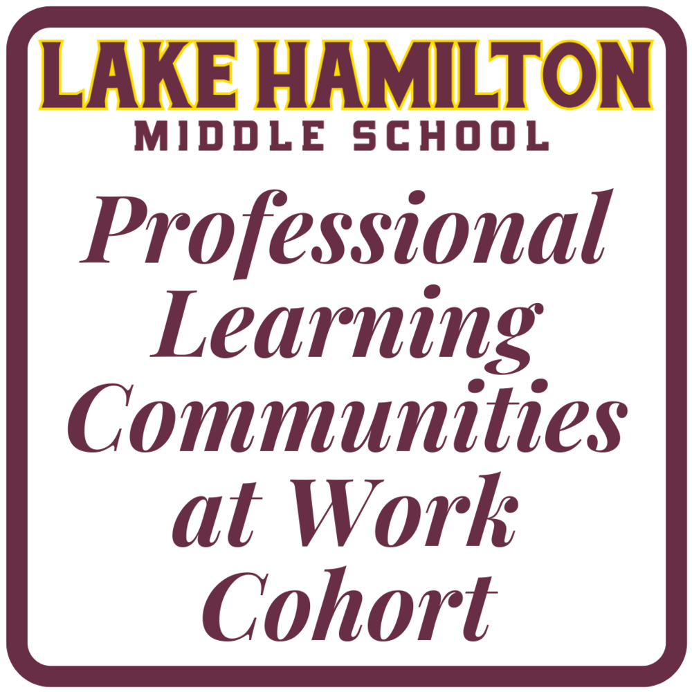 LHMS Selected for PLC at Work Cohort
