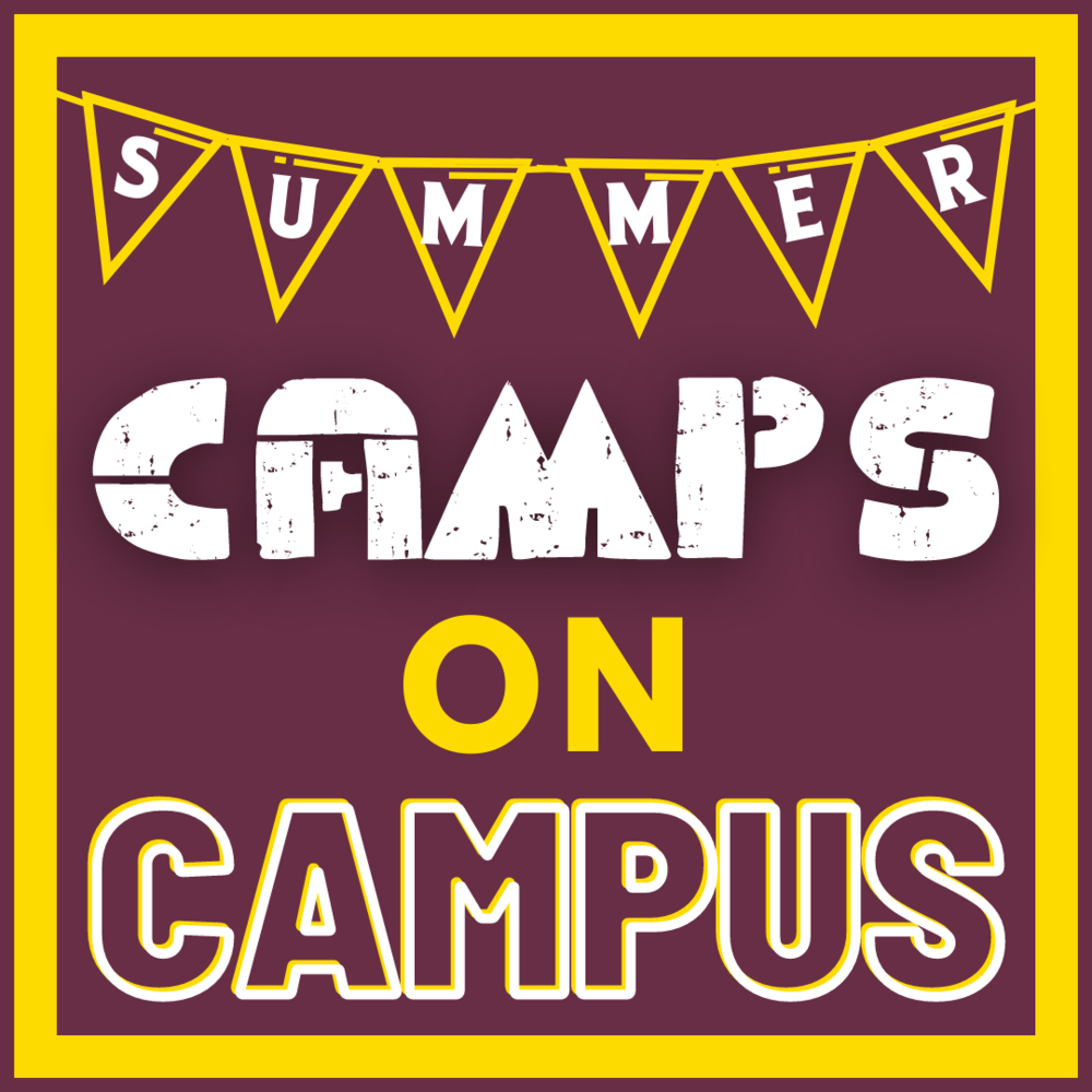 Summer Camps on Campus