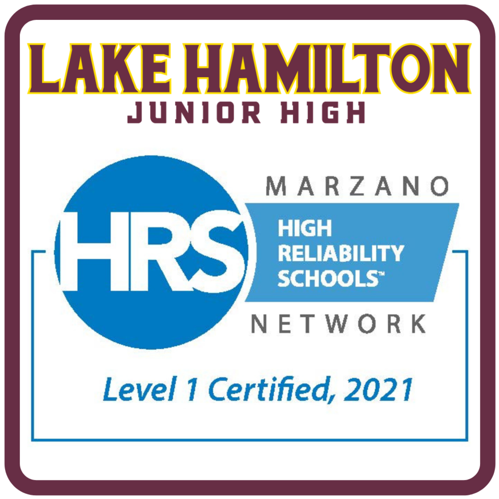LHJH Achieves Certification