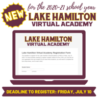Lake Hamilton Virtual Academy