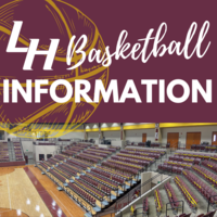 Basketball Ticket Information