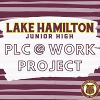 Junior High Selected for PLC at Work Grant