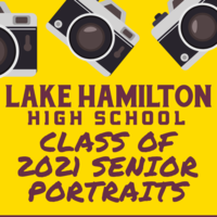 Class of 2021 Senior Portraits
